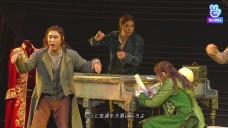2020 Musical MOZART! 10th Anniversary │PARK KANG HYUN ver. 2幕