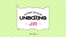 [Vol. JR] NU'EST ON-CLIP <UNBOXING>