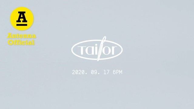 The BLANK Shop 'Tailor' Concept Film