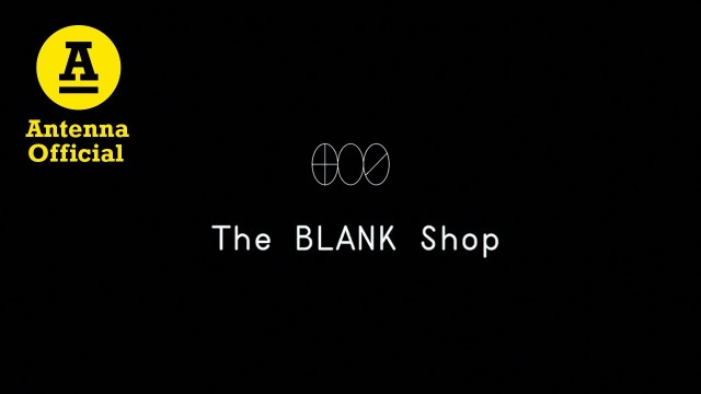 The BLANK Shop : Intro