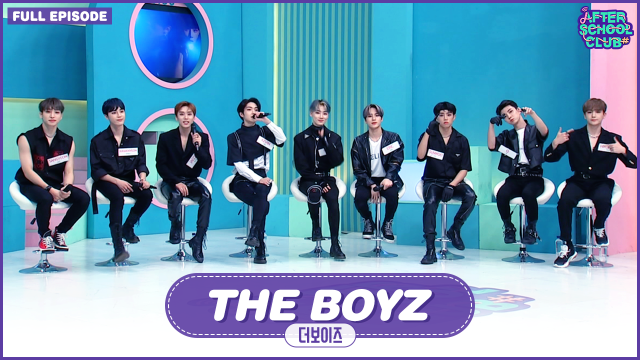 THE BOYZ(더보이즈) is back💥 Transformation into global heart stealers! _ Full Episode