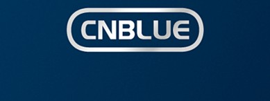 """[Redeemed Product] <BOICE>, the official fan club for the artist CNBLUE"""" video collection"""