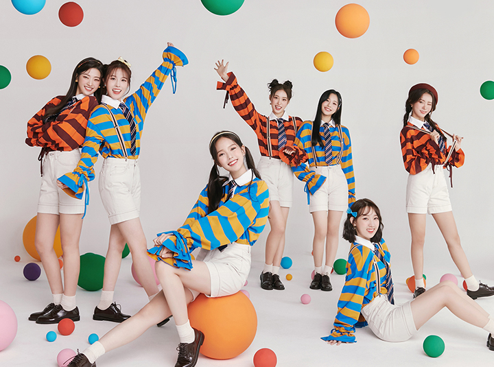 [Replay] Weeekly(위클리) 2nd Mini Album [We can] Showcase