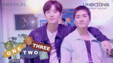 [4K CLIP] Vol.MINHYUN #4 ONE TWO THREE (MINHYUN X ARON)
