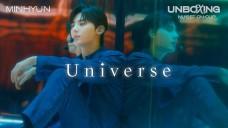 [4K CLIP] Vol.MINHYUN #1 Universe