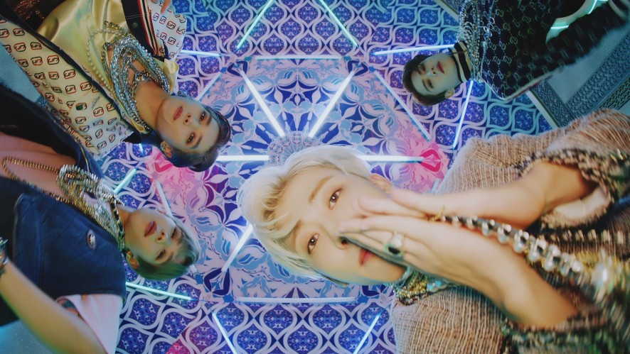"NCT U ""Make A Wish (Birthday Song)"" MV"