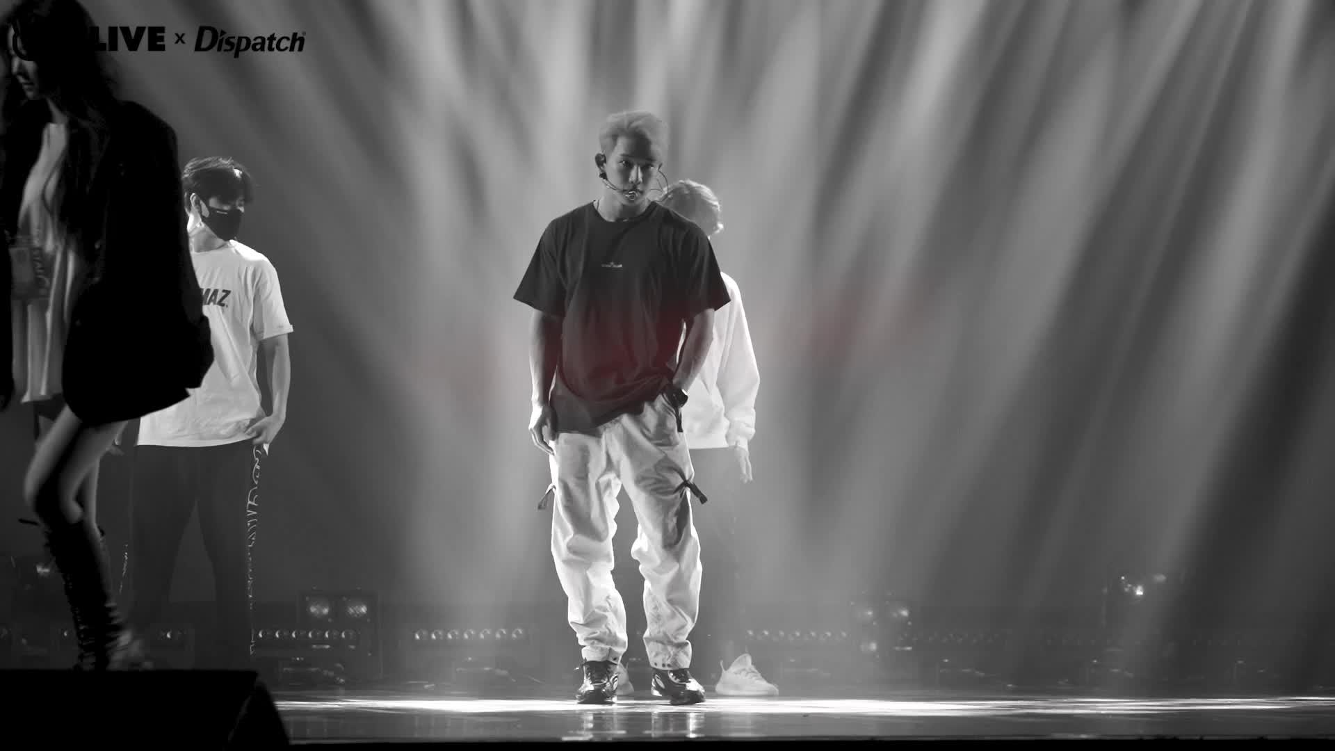 """[ⓓxV] """"팔색조의 핑크 왕자님🐰👑"""" (원호 : WONHO)"""
