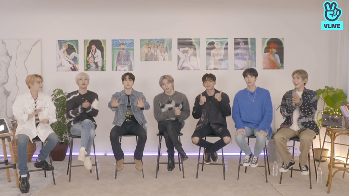 NCT's 'Make a Wish' COUNTDOWN LIVE