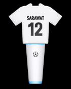 Kun-Gu Lightstick (Sarawat)
