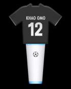 Kun-Gu Lightstick (Khao Omo)