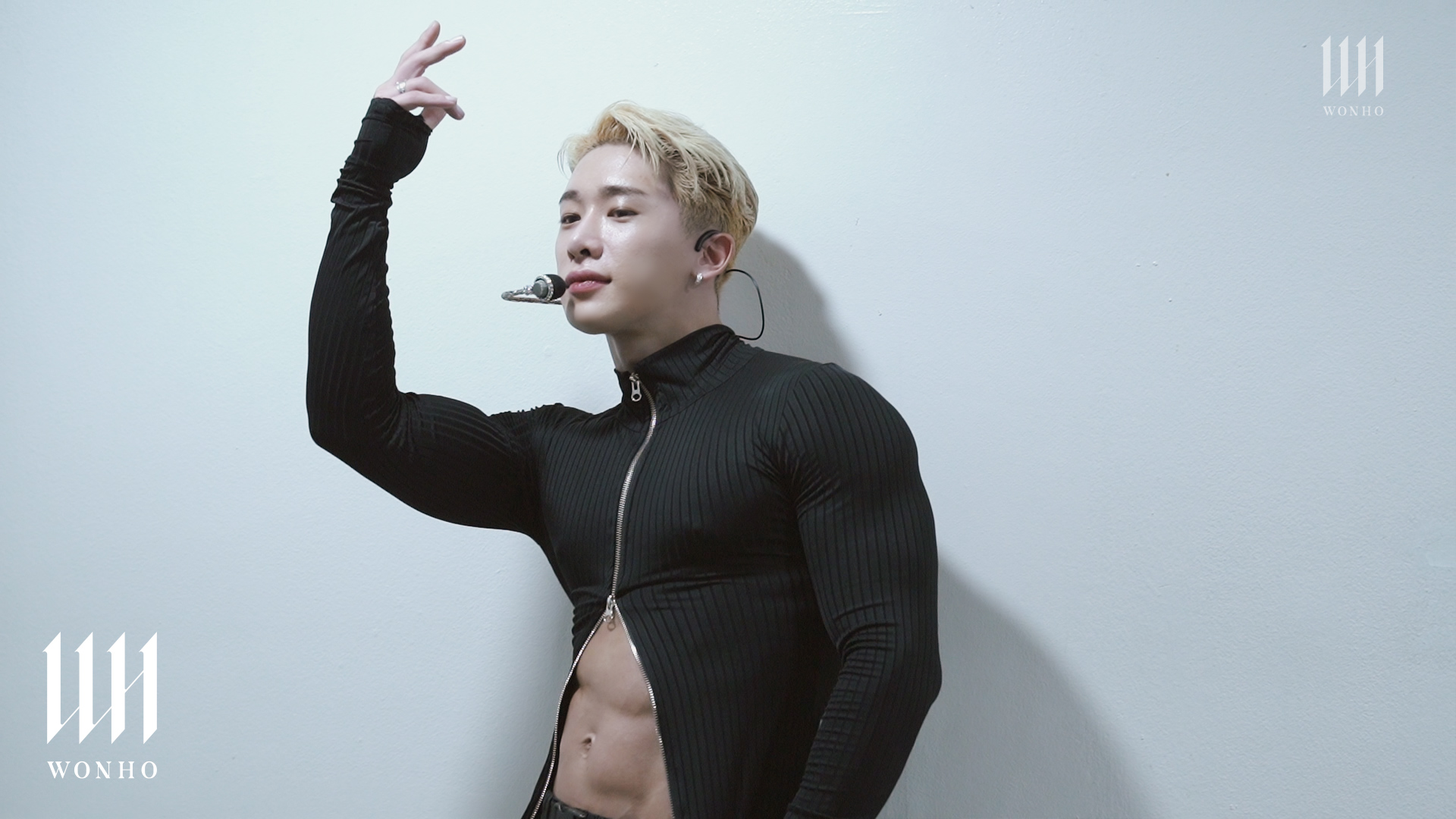 WONHO 원호 'OPEN MIND' DEBUT WEEK Part.2