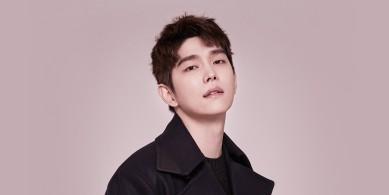Yun Kyun Sang Official Fanclub <Blooming Garden>