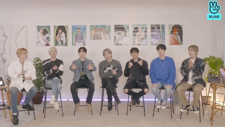 "NCT's ""Make a Wish"" COUNTDOWN LIVE"