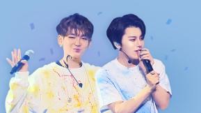 JBJ95 2nd CONCERT [CELEBRITY PARTY 2019] IN SEOUL