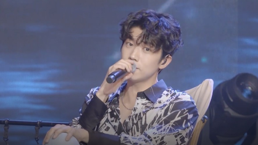 [WOOYOUNG] 2PM TYHG <태양현곰 Special Day> FOCUS CAM