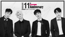 [From. Highlight] 11th Anniversary Message From HIGHLIGHT
