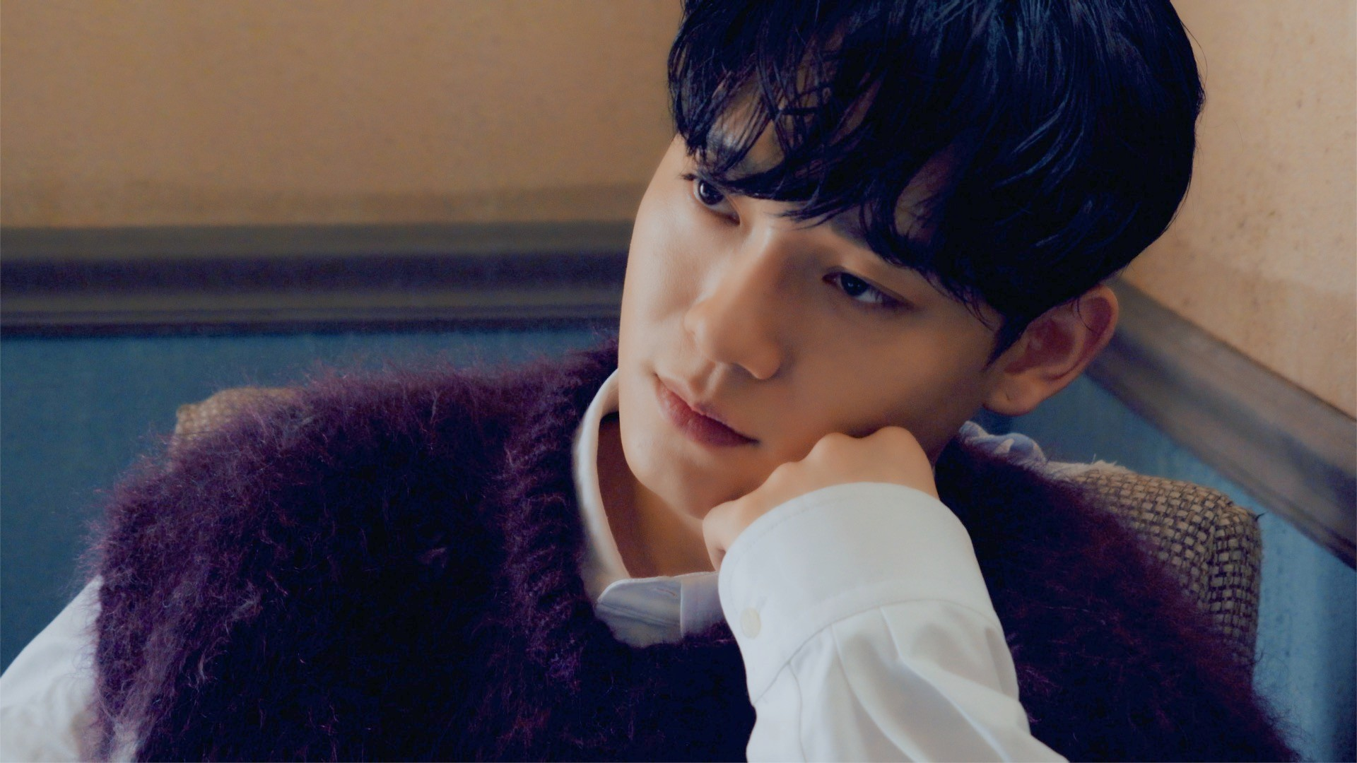 CHEN 첸 '안녕 (Hello)' MV Behind The Scenes