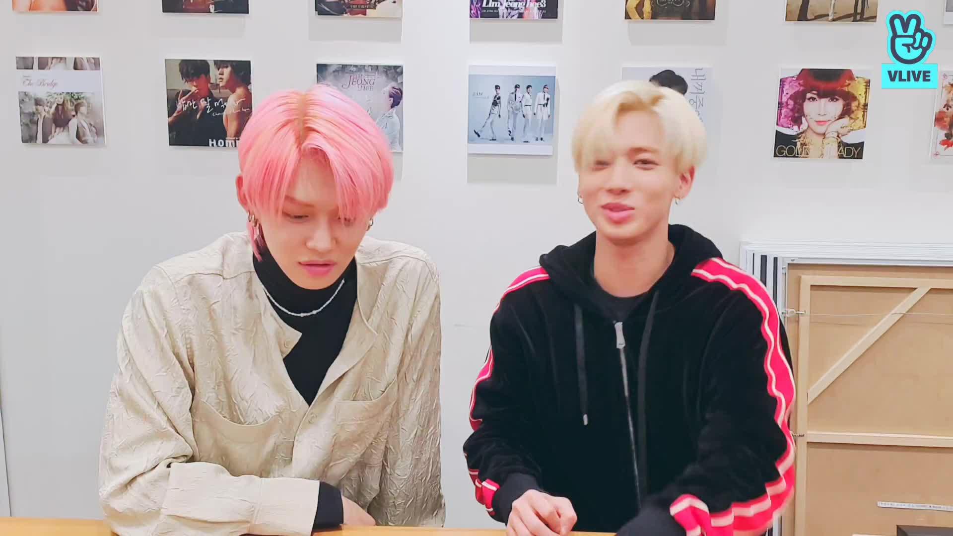 TXT (투모로우바이투게더) '5시 53분의 하늘에서 발견한 너와 나' Official Teaser - 연준(Yeonjun),태현(Taehyun)