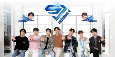 SJ Returns FANSHIP - SM C&C STUDIO