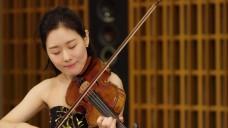 베토벤 론도 Beethoven Rondo for Piano and Violin in G Major, WoO 41 l 송지원& 신창용