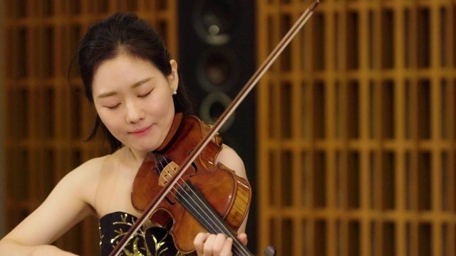 베토벤 론도 Beethoven Rondo for Piano and Violin in G Major, WoO 41 l 송지원& 신창용