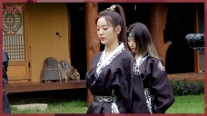 [FM_1.24] Choreography Video(Hanbok Ver.) Shoot Behind the Scenes