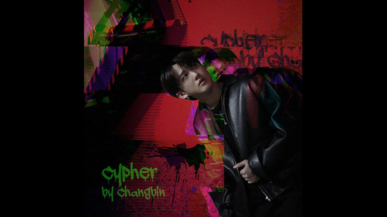 "[Stray Kids(스트레이 키즈) : SKZ-RECORD(슼즈 레코드)] 창빈 ""Cypher"""