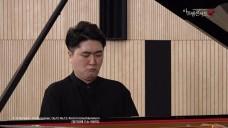 [135회 아트엠콘서트] 피아니스트 허재원, R. Schumann - Kinderszenen; Kind im Einschlummern, Op.15