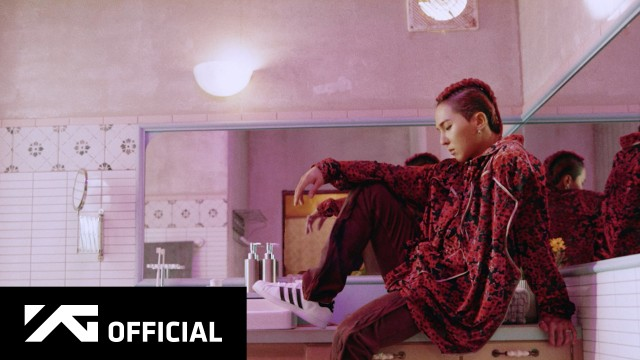 MINO - '도망가 (Run away)' M/V TEASER #1