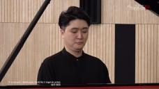 [135회 아트엠콘서트] 피아니스트 허재원, R. Schumann - Waldszenen, Op.82 No.7, Vogel als prohet
