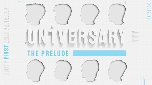 UN1VERSARY: The Prelude