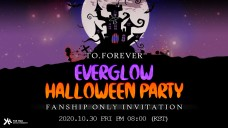✨👻EVERGLOW HALLOWEEN PARTY PREVIEW🎃✨