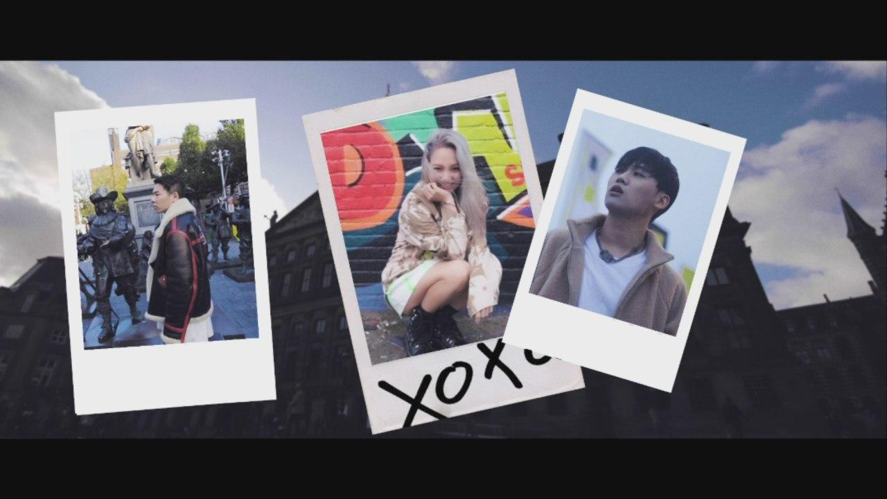 [STATION] Raiden X HYO 'Think About Me (Feat. Coogie)' MV