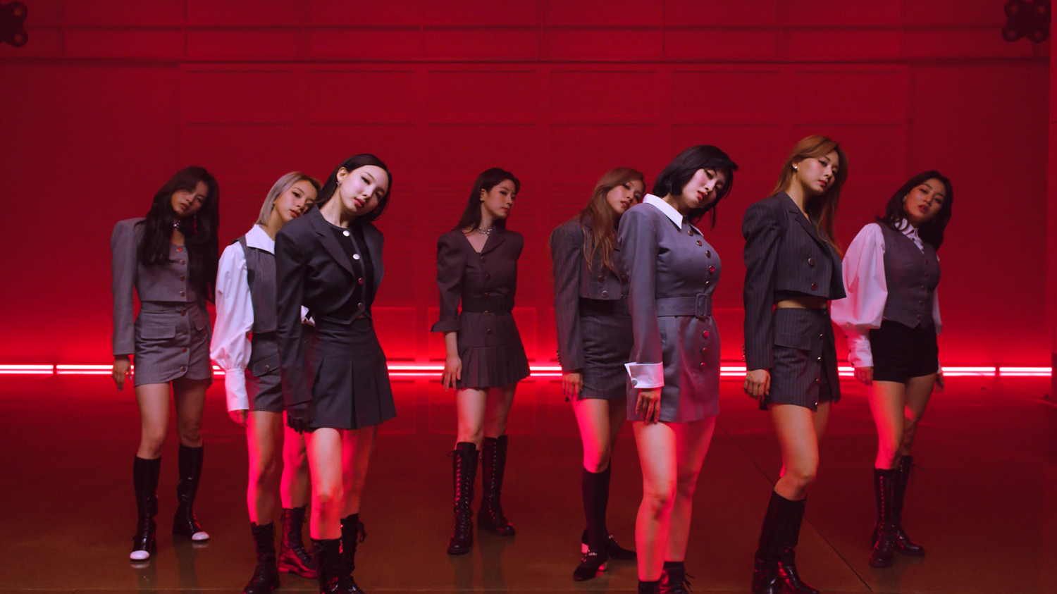 Choreography Video 'I CAN'T STOP ME'