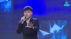 Vương Anh Tú - Ghen với quá khứ -  V HEARTBEAT LIVE OCTOBER 2020