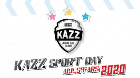 KAZZ SPORT DAY ALL STAR 2020