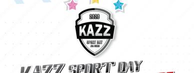 KAZZ SPORT DAY ALL STAR 2020