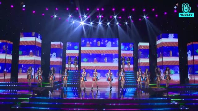 SGO48 - Ngày đầu tiên ( Shonichi) - V HEARTBEAT LIVE OCTOBER 2020