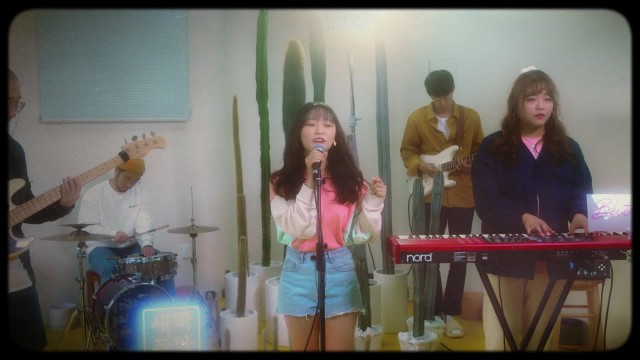 [LIVE Clip] BUTTERFLY