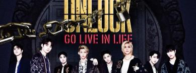 [Enter code number] Beyond LIVE - Stray Kids 'Unlock : GO LIVE IN LIFE'
