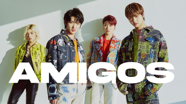 """Newkidd (뉴키드) - ONTACT FAN MEETING """"AMIGOS"""""""