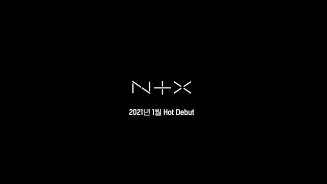 NTX - 2021.01 Hot Debut_CM