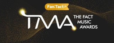 2020 THE FACT MUSIC AWARDS ( FAN:TACT ) PACKAGE