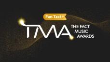 2020 THE FACT MUSIC AWARDS ( FAN:TACT ) 본편