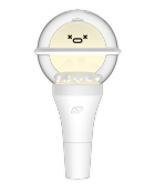 N.Flying OFFICIAL LIGHT STICK