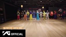 "TREASURE - ""MMM"" DANCE PERFORMANCE VIDEO (HALLOWEEN ver.)"