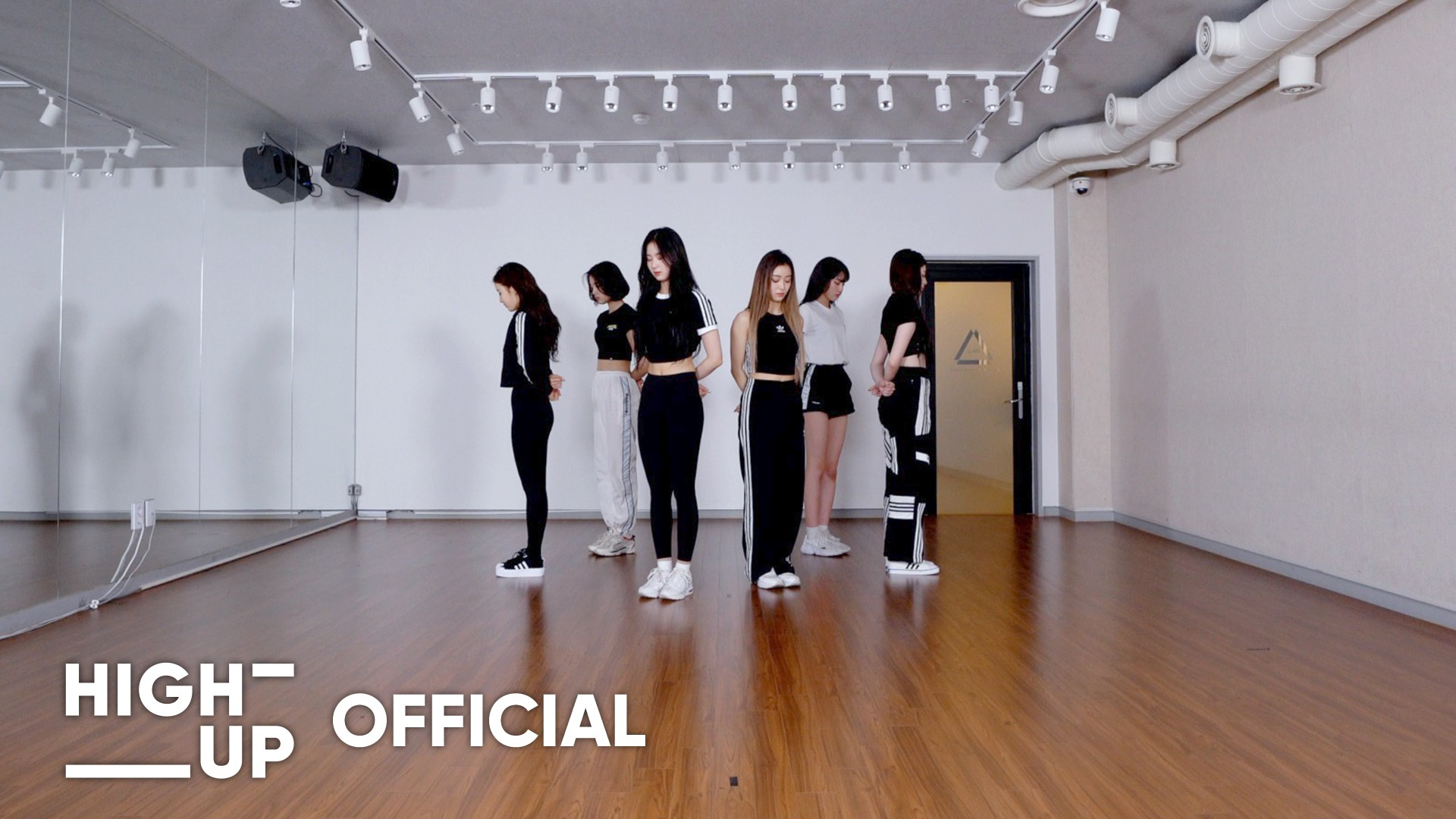 STAYC(스테이씨) 'SO BAD' Dance Practice