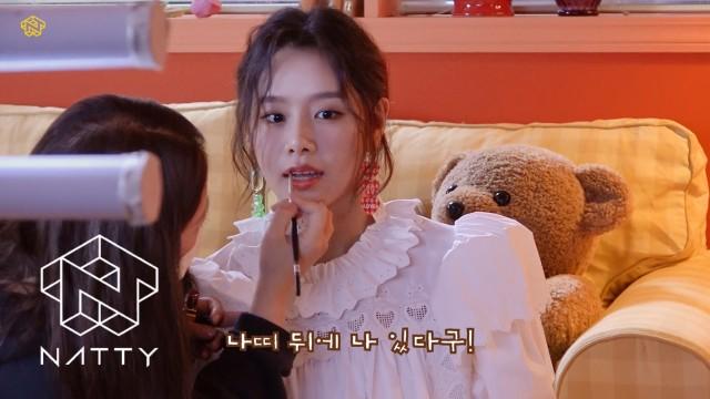 [트위니는말이야   TwiNny is..] 'Teddy Bear' MV Behind Ep.2
