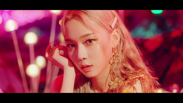 aespa 에스파 'Black Mamba' MV Teaser