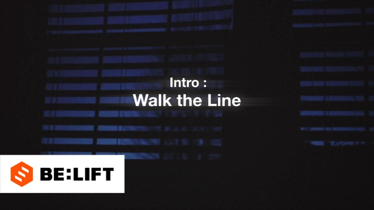 ENHYPEN (엔하이픈) BORDER : DAY ONE 'Intro : Walk the Line'
